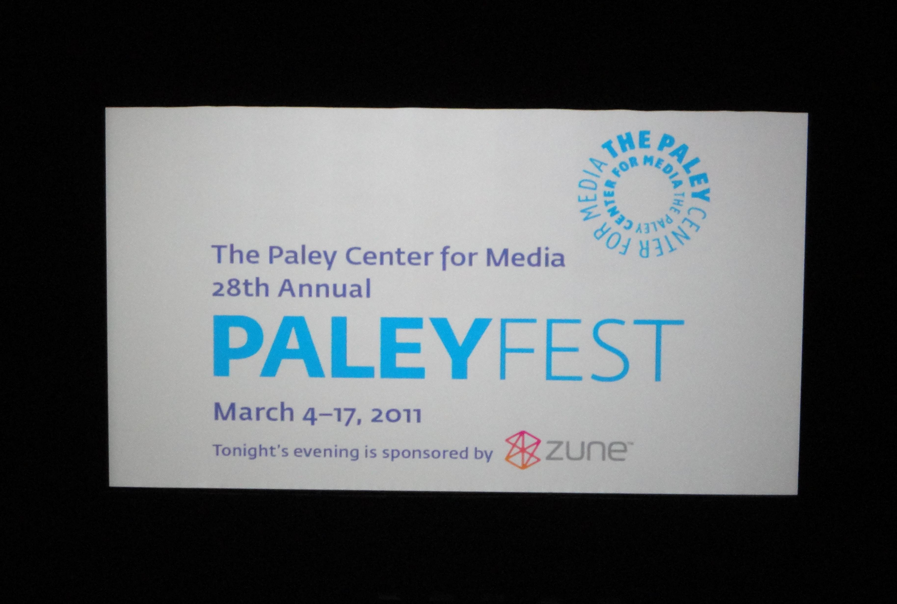 PaleyFest 2011: Undeclared & Freaks and Geeks Reunion